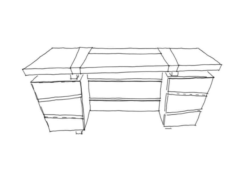 Schreibtisch skizze  Schreibtisch Skizze | saigonford.info